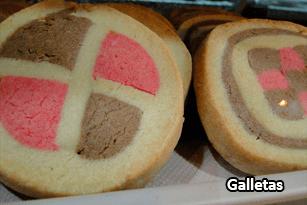 Galletas - Pan Caliente